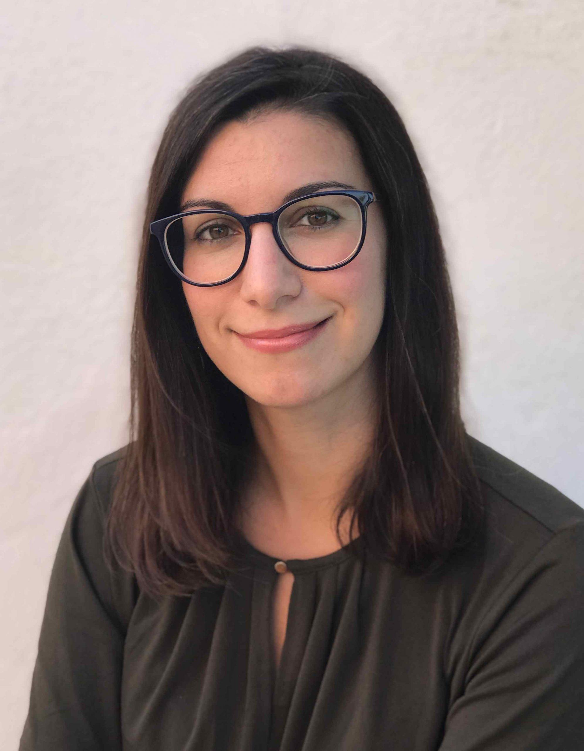 psychologue en ligne Julie Ribeyron