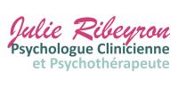 Julie Ribeyron Psychologue et psychothérapeute